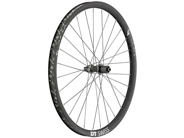 DT Swiss XMC 1200 Spline Hinterrad Carbon CL 148/12mm TA Boost 30mm 27,5""